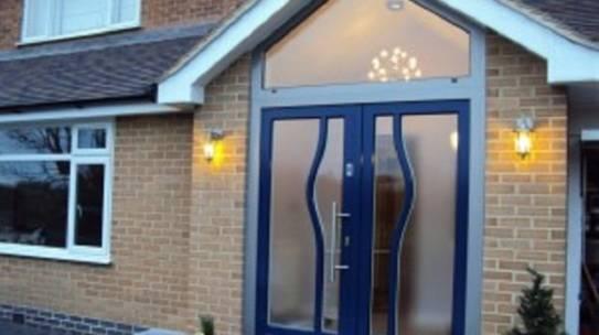 Feature Doors